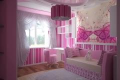detskaya_dlya_devochki_v_chastnom_dome_1