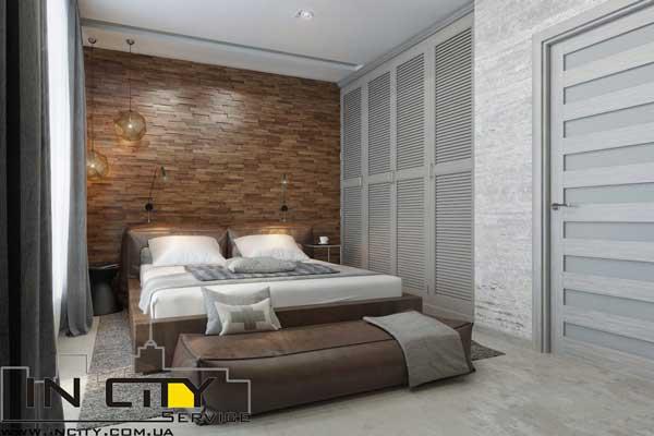 панели из дерева для стен мозаика