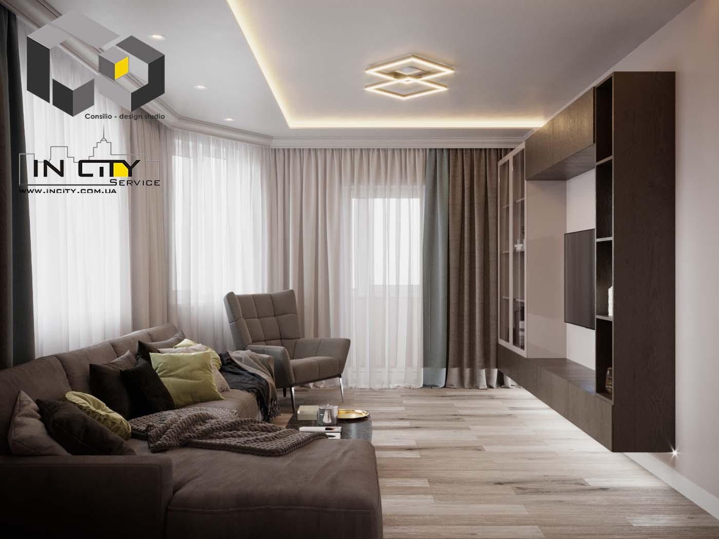 gostinaya room