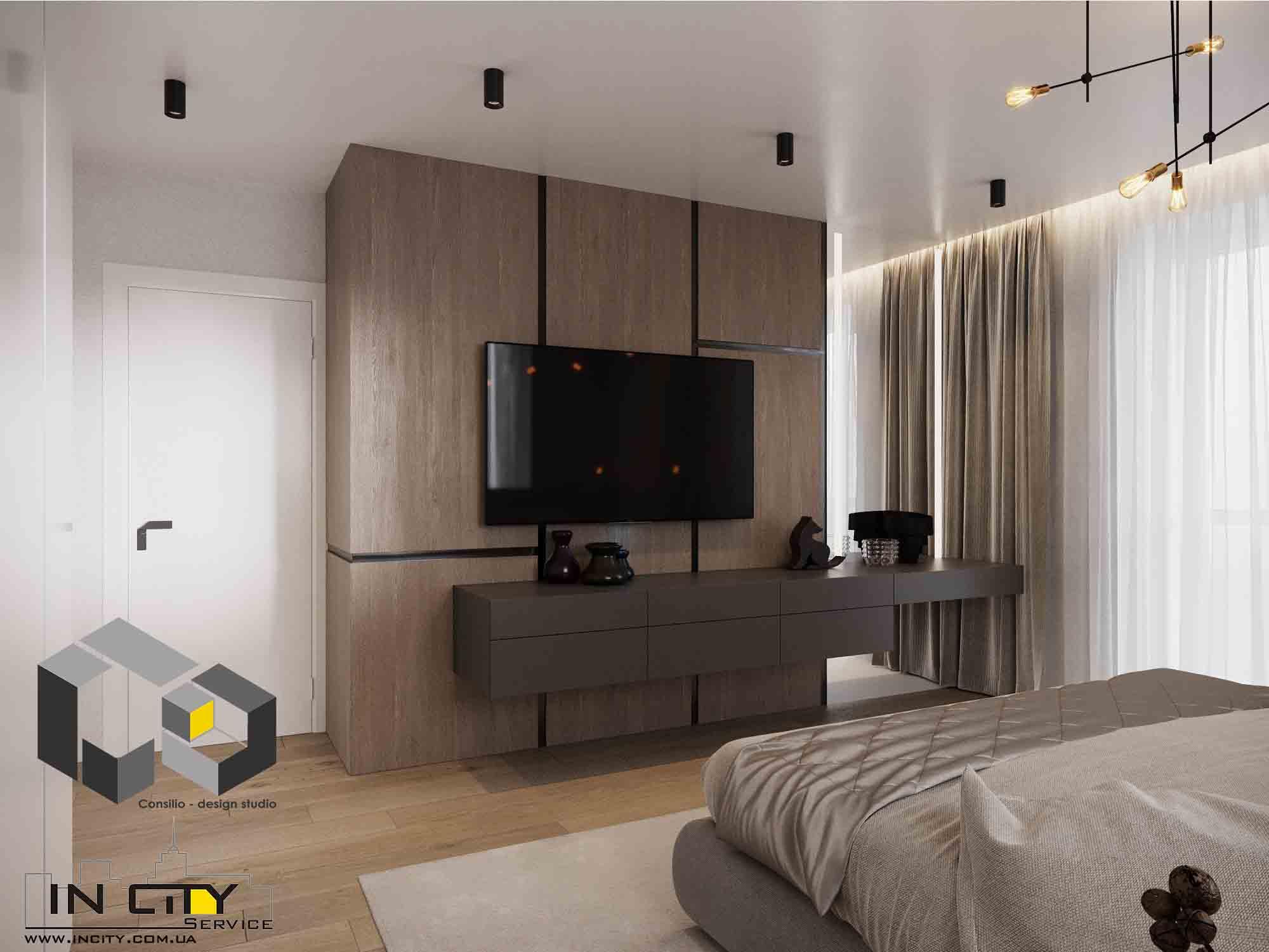 Гостиная комната 3
