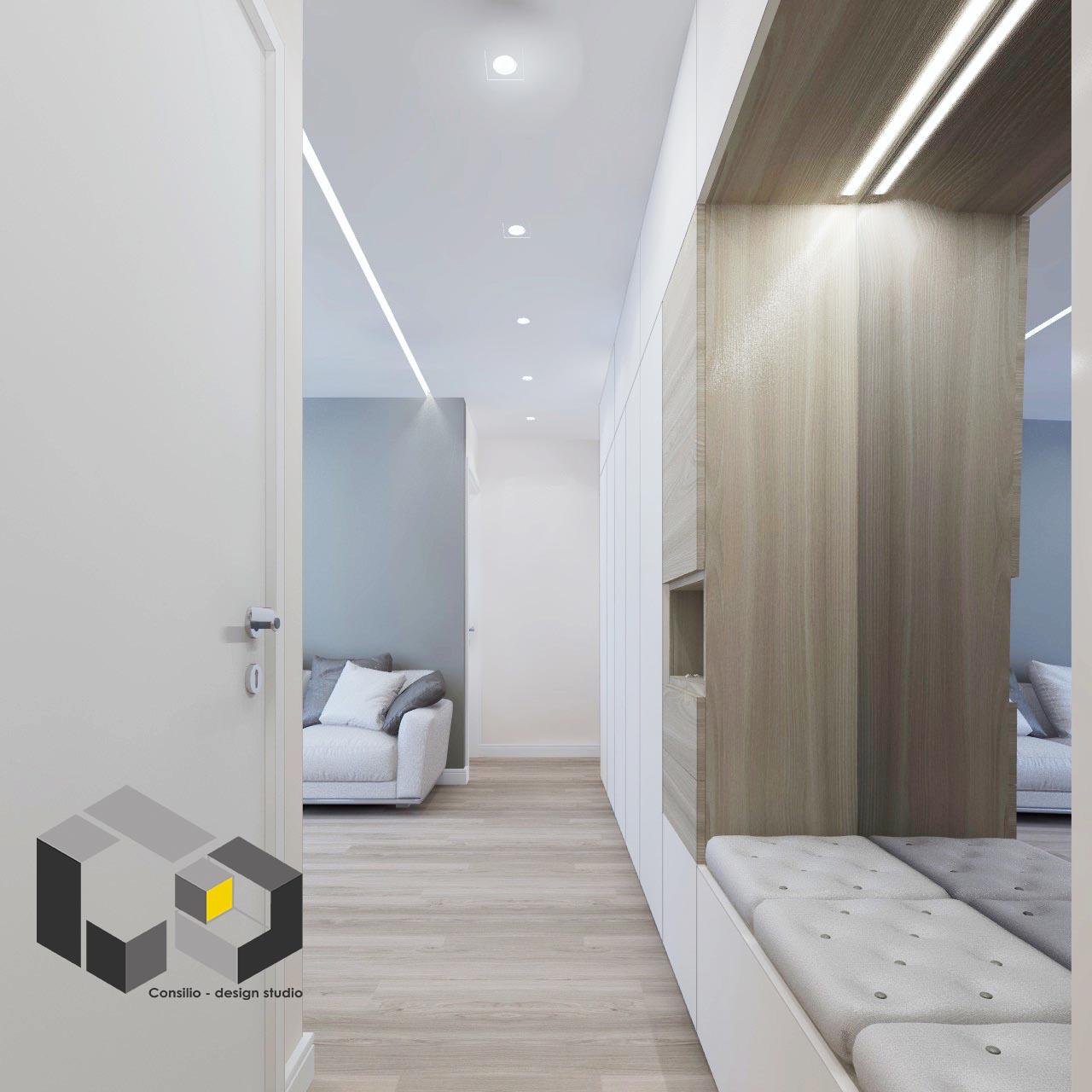 kitchen-living room3