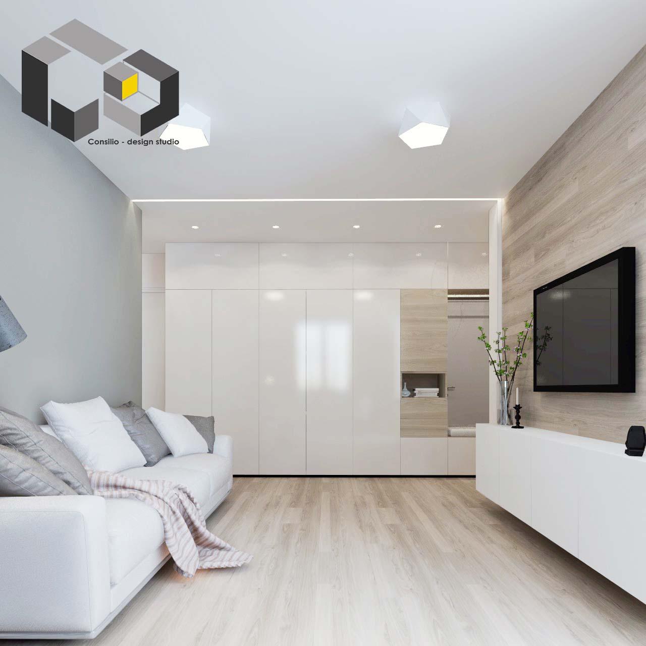 kitchen-living room5