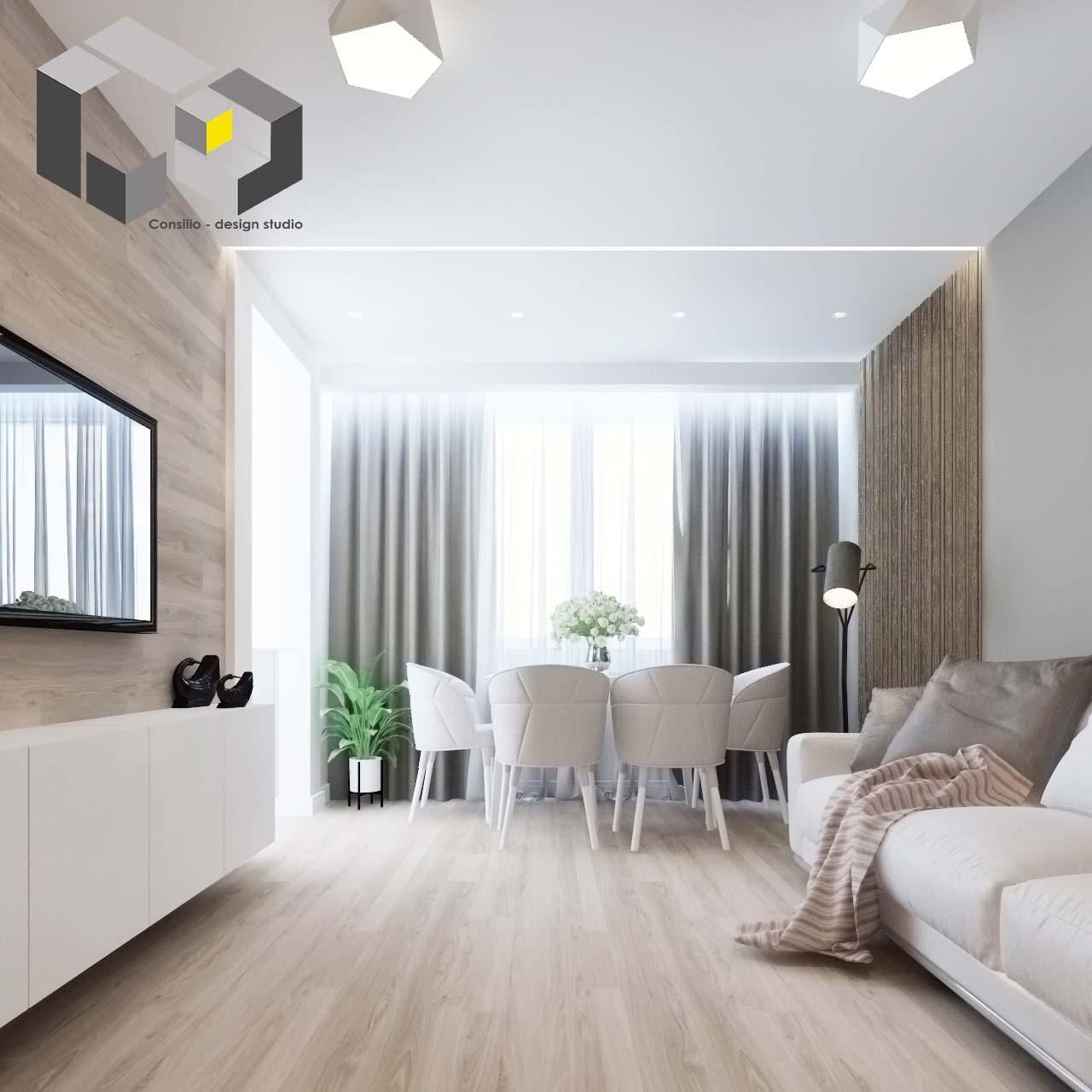 kitchen-living room8