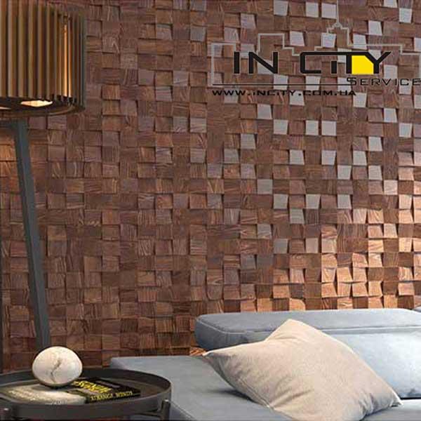 Wood-Rock paneli iz dereva