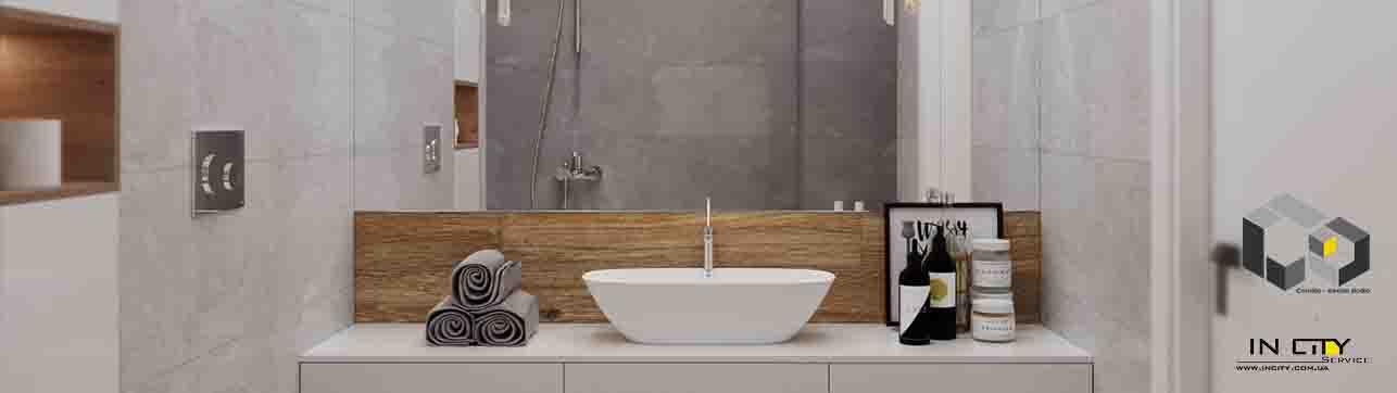 Посмотреть галерею ''Дизайн ванной комнаты''